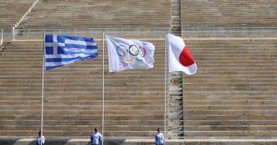 El COI aplaza los Juegos Olímpicos y se da cuatro semanas para decidir la nueva fecha