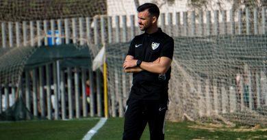"""José Herrera: """"Ha sido una fiesta de fútbol y a nosotras nos ha tocado perder"""""""