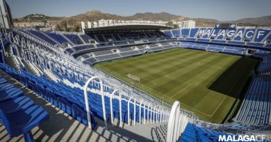 El Málaga CF cancela su Junta General Extraordinaria de Accionistas