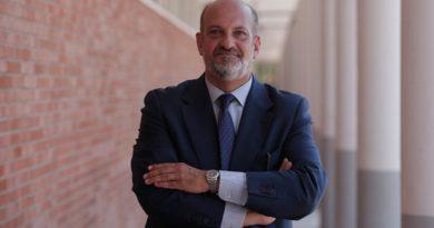 """Entrevista al presidente del Trops Málaga, Alberto Camas: """"Estoy convencido de que nosotros hubiéramos salvado la categoría disputando los puntos pendientes"""""""