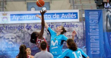 La FEB suspende los Campeonatos de España Junior