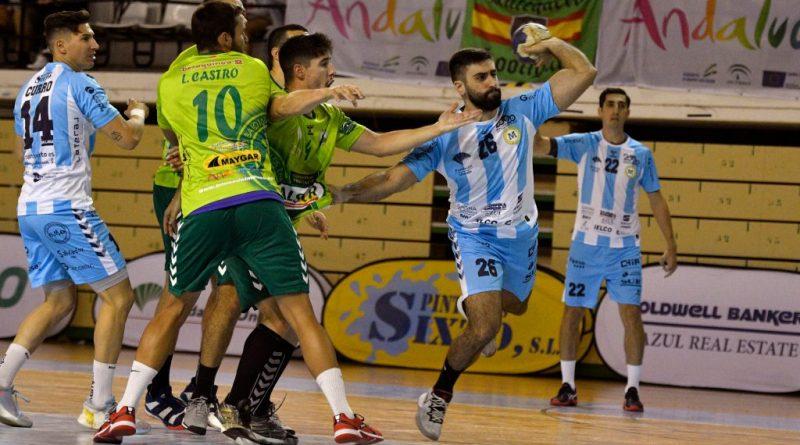 La Copa de Andalucía más malagueña en su 25ª edición
