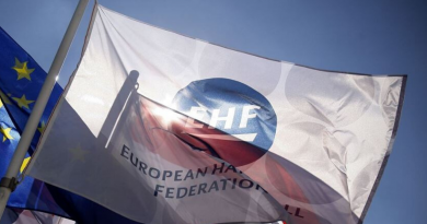 La EHF decide el futuro del balonmano europeo