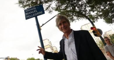 """Manuel Pellegrini: """"En Málaga tuve quizás la fase más sentimental de mi vida"""""""