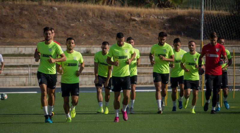 El Málaga desoye el consejo de LaLiga y descarta el ERTE