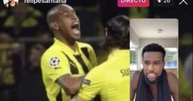 El autor del gol más doloroso en la historia del Málaga se sinceró sobre aquella noche