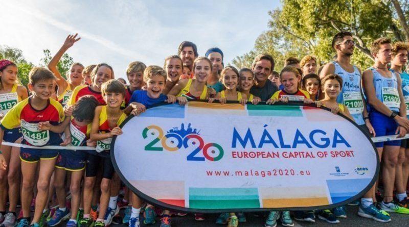 Tensa espera en el Ayuntamiento para conocer si se amplia la Capitalidad Europea del Deporte para Málaga
