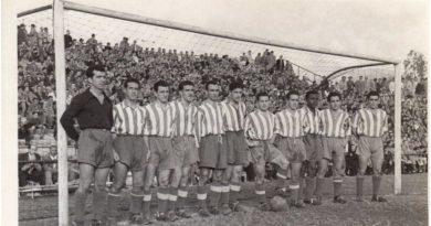 El Málaga CF recuerda la mayor remontada de su historia