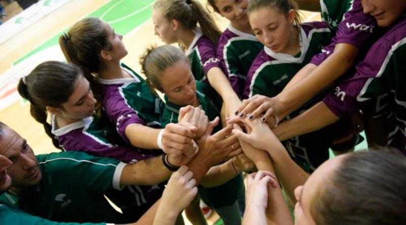 Se cumple un año del ascenso a Liga Femenina 2