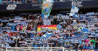 """El club agradece al malaguismo: """"Estas iniciativas demuestran el increíble valor de nuestra afición"""""""
