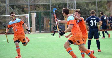 El Hockey Benalmádena necesita liquidez urgentemente