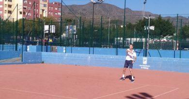 Omar El Founti analiza la difícil situación actual del tenis