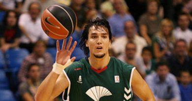 El ex cajista Alfonso Sánchez se retira del baloncesto