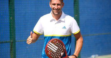 Los deportistas malagueños vuelven a sonreir