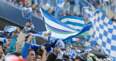 Una cuestión de gestos: el Málaga refuerza su comunidad... y el Unicaja mengua la suya
