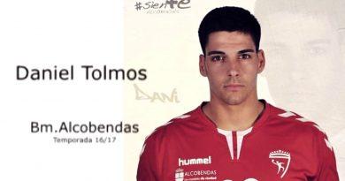Daniel Tolmos abandonará en Conservas Alsur Antequera