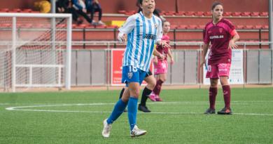 El Málaga Femenino se prepara para despedir la temporada