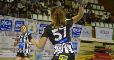 Rocío Rojas se une al proyecto del Rincón Fertilidad para la temporada próxima