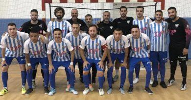 El Málaga Futsal jugará la fase de ascenso a Segunda B