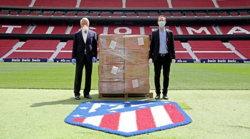 'Madrid in live': las restricciones en los estadios, nueva adquisición del City y la donación del Atlético