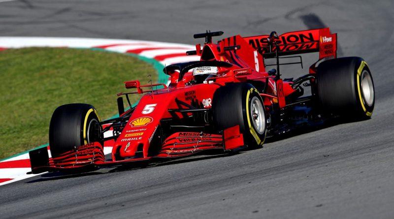 'Madrid in live': la sentencia de Aganzo y Rivas, una posible revolución en la ACB y Vettel deja Ferrari