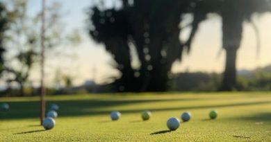Los campos de golf vuelven a la actividad con ilusión y esperanza
