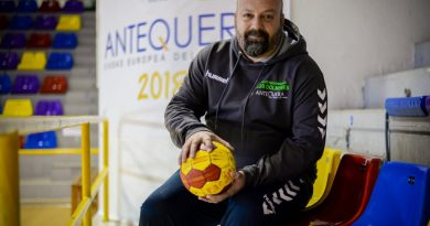 """Lorenzo Ruíz: """"Somos uno de los perjudicados con la decisión de la RFEBM"""""""