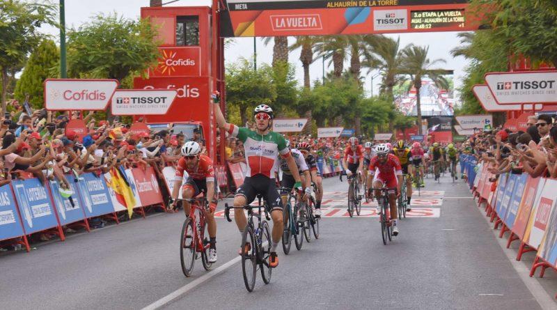 La Asociación de Periodistas Deportivos Malagueños entrevista al director de La Vuelta a España