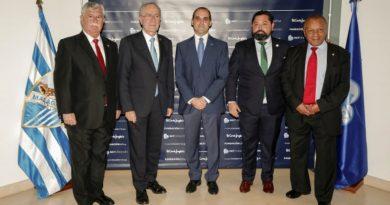 La Fiscalía se mantiene en que Shaheen pueda ser interventor del Málaga