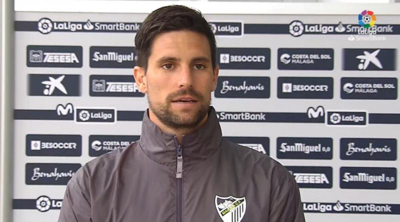 """Adrián, sobre la dinámica de los nuevos entrenamientos: """"El balón siempre es el protagonista"""""""