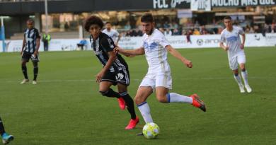 La RFEF propone terminar la temporada en Segunda B y Tercera, disputando un playoff 'express'