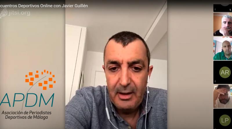 El director de La Vuelta a España cree que la carrera volverá a Málaga en 2021 o 2022