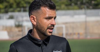 """José Herrera: """"Tenía un principio de acuerdo con el Malaga, pero al final no se dio"""""""