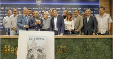 Día triste en el periodismo: fallece Paco Cañete