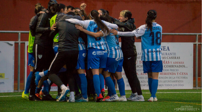 Nati Gutiérrez revela a José Herrera al frente del Málaga Femenino