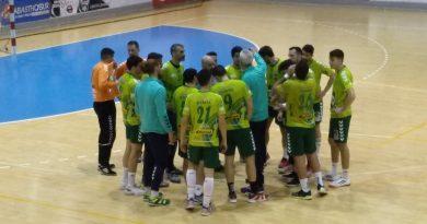 El Club Balonmano Los Dólmenes renace como Balonmano Iberoquinoa Antequera