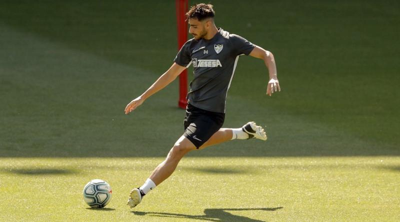 Luis Muñoz amplía su contrato hasta el final de la presente temporada