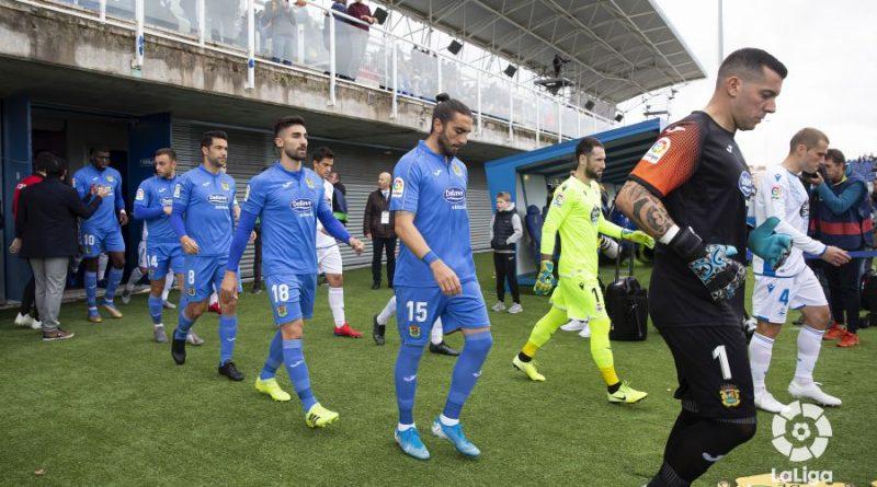 El lío del Fuenlabrada que solo interesa al Deportivo de La Coruña