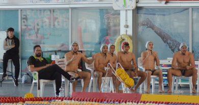 Peter Kubicsko vuelve a tomar las riendas del primer equipo del Waterpolo Málaga Inacua