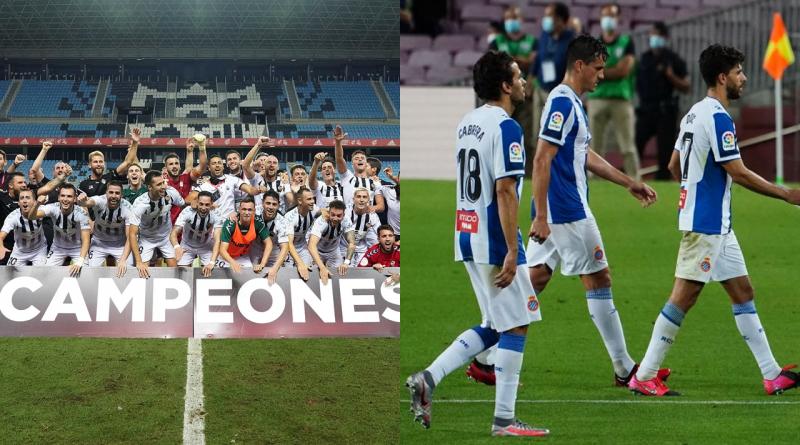El Málaga ya conoce a sus siete nuevos rivales para la próxima temporada