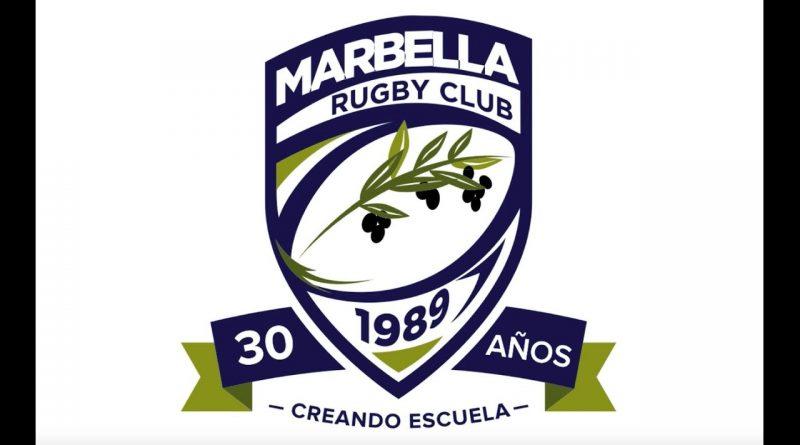 El Marbella Rugby hace ofivial el fichaje de Jesús Moreno, su nuevo entrenador