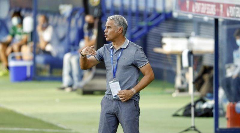 OFICIAL: Pellicer abandonará el Málaga CF a final de temporada