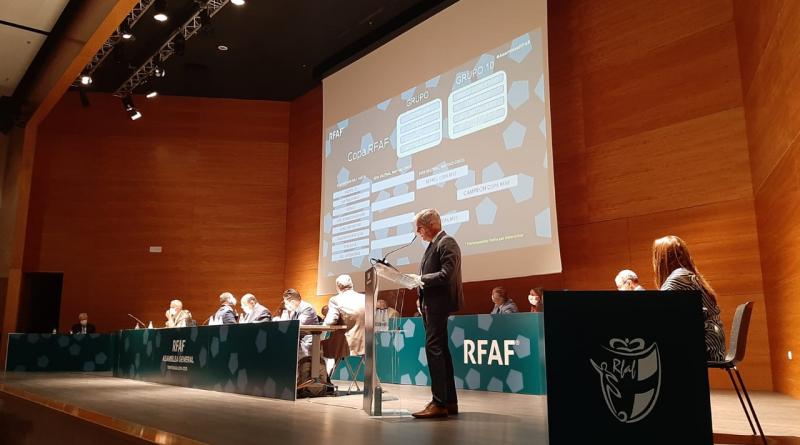 El Antequera se enfrentará al Motril en la I Copa RFAF