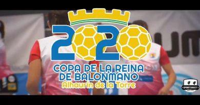 ¡Vive la Copa de la Reina de balonmano en Alhaurín de la Torre con SportDirect Radio!