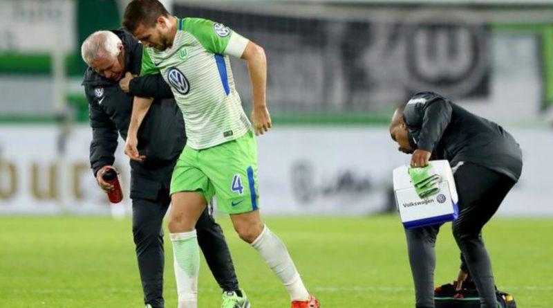 El calvario de Camacho se alarga: no fue convocado en el regreso de la Europa League