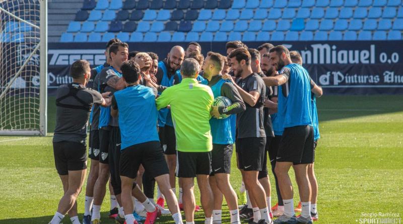 La AFE se pronuncia sobre el ERE del Málaga CF y amenaza con denunciar