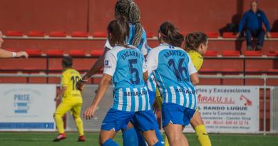El debut del Málaga Femenino tendrá que esperar