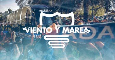 El Málaga vuelve a agradecer el apoyo de la afición