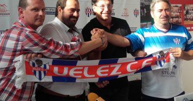 """Lucas Cazorla confirmó que denunciará al Vélez: """"No estoy luchando por dinero, si no por mi honor"""""""