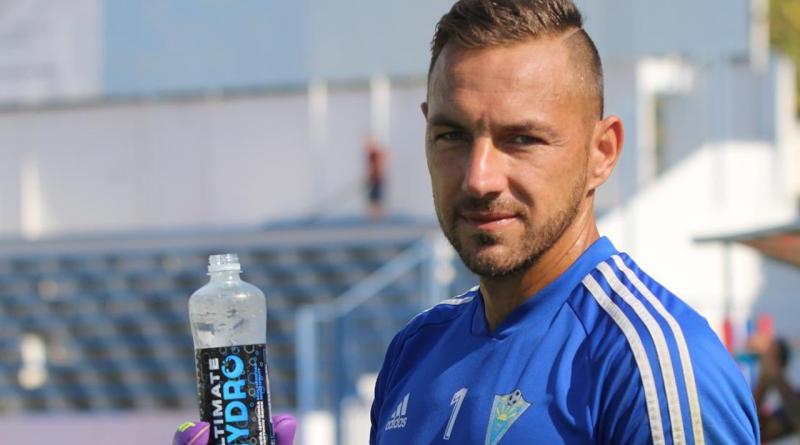 Wilfred rescinde contrato con el Marbella FC